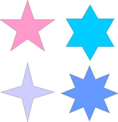 estrella de goma eva y purpurina para decorar el arbol de navidad moldes de estrelas para imprimir e recortar innatia com