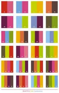 Great color combinations beautiful color schemes color combinations