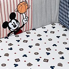 Vintage Mickey Mouse Crib Bedding Kidsline Vintage Mickey Mouse 4 Crib Bedding Set And Accessories Buybuybaby