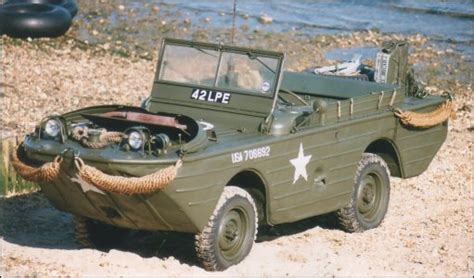 hibious jeep ww2 gpa hibious vehicle for sale gpa hibious vehicle for