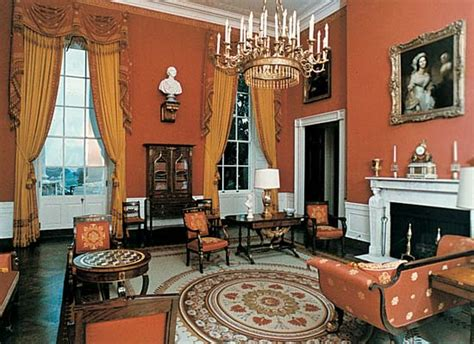 of washington rooms white house presidential office and residence