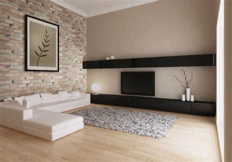 mattoni per interno applicazione mattoni elastolith in interno decorare casa