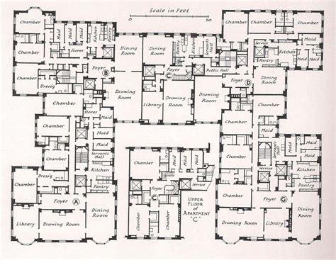 Sarah Winchester House Floor Plan | see 3 new tv spots for winchester and a video walk