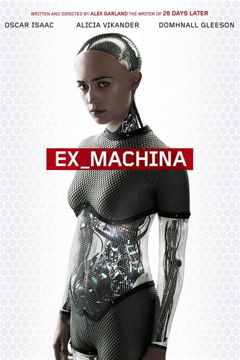 ex machina best 25 ex machina movie ideas on pinterest ex machina