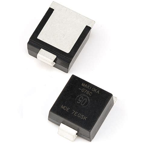 mil std 1399 section 300 mde semiconductor focusing on circuit protection products