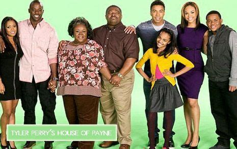 Perry S House Of Payne by Perry S House Of Payne Tv Shows