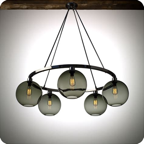 niche modern s sola chandelier casts an enchanting spell