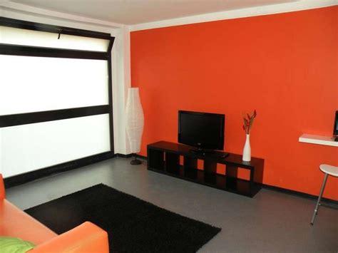 Colore Arancio Per Pareti by Arredare In Arancione Foto Design Mag