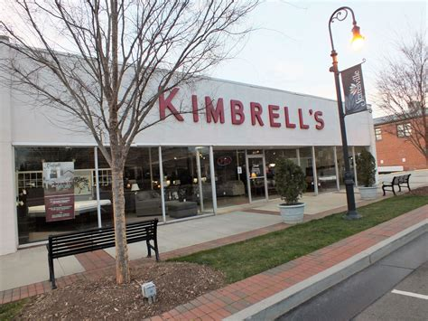Furniture Statesville Nc by Kimbrell S Furniture In Statesville Nc 704 872 3