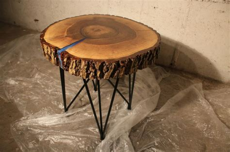 rounded edge coffee table 20 best live edge coffee tables designs more