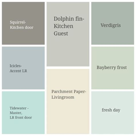 behr paint interior house color combo working