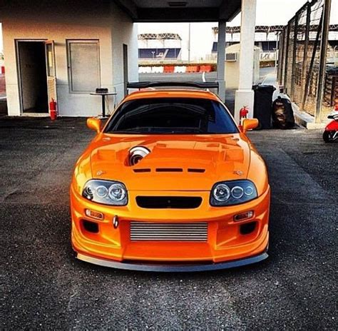 supra modified highly modified toyota supra with 2jz and a big turbo