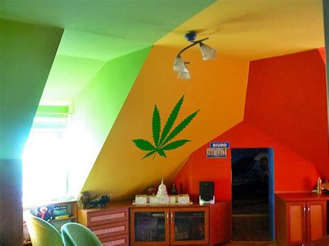 Marijuana Decorations For Room 1000 images about 420 home decor on
