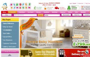 Discount Voucher Kiddies Kingdom | 10 off with kiddies kingdom discount voucher codes free