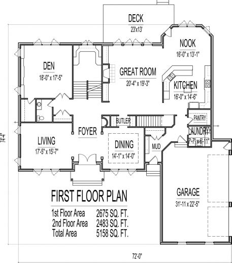 simple house plans canada best modern bungalow house plans canada plan canadian interior bedroom simple bungalow