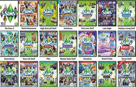 the sims 3 hairstyles and their expansion pack anyone a sims 3 player gaming technology onehallyu