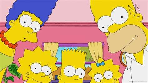 The Simpsons by The Simpsons Wallpaper For Desktop 68 Images