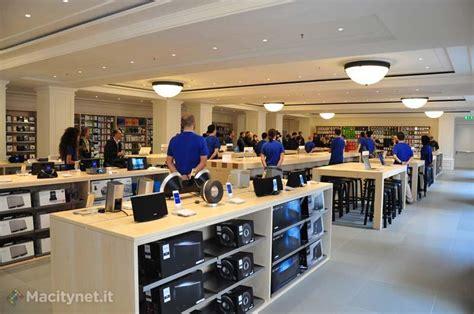 store apple torino apple store torino la galleria fotografica degli interni