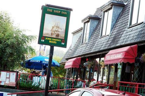 flying boat restaurant white cross bay popular restaurants in windermere tripadvisor