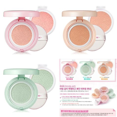 Etude House Bb Cushion etude house magic any cushion launches in korea musings