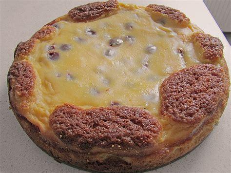 kuchen mit kirschen kuchen mit sauren kirschen appetitlich foto f 252 r sie