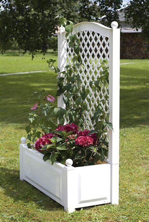 Bac à Fleurs Avec Treillis by Brise Vue Jardiniere Brise Vue Jardiniere With Brise Vue