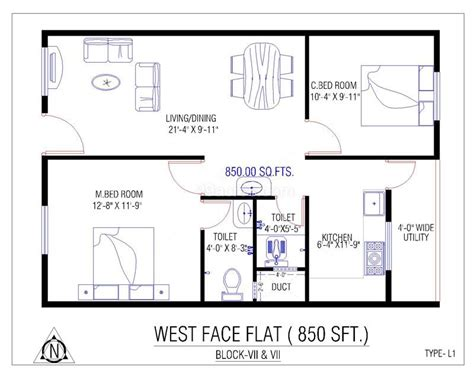 tiny house plans under 850 square feet 700 sq ft house plans east facing