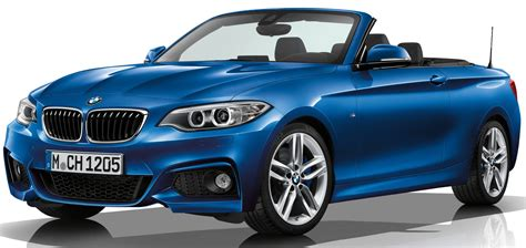Bmw 2 Series Hp by Bmw 1 Series And 2 Series Get More Powerful Engines For