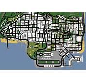 GTA SanAndreascom  Tag Locations Map