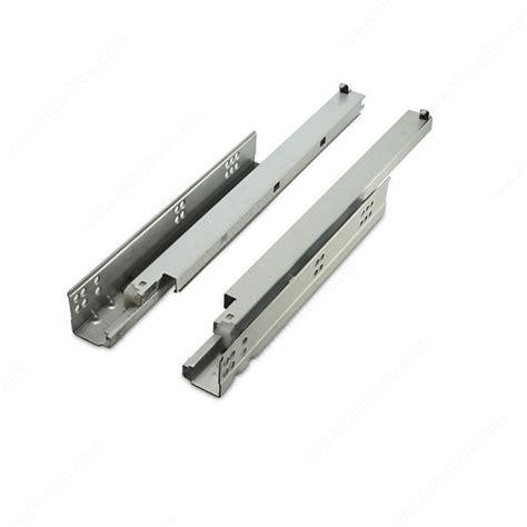 undermount drawer slides canada undermount slides frameless full extension with soft