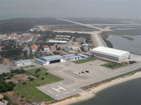 porto to lisbon airport montijo air base studied as secondary lisbon airport the