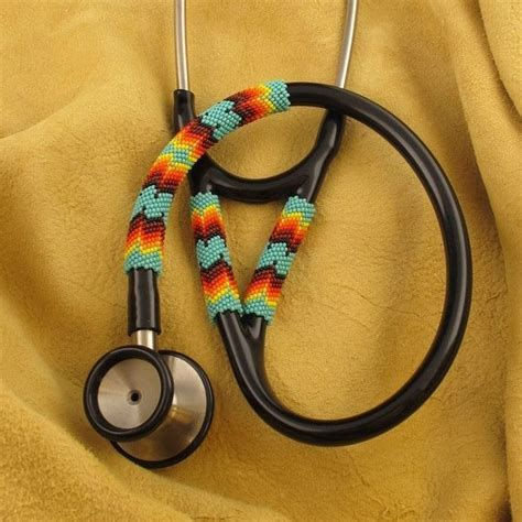 beaded stethoscope covers 160 best images about american beadwork on