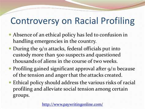 Racial Profiling In America Essay by Racial Profiling Essay Racial Profiling Persuasive Essay Actuarial Science Dissertation Racial