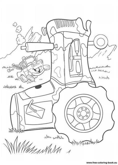 Disney Pixar Coloring Pages coloring pages cars disney pixar page 2 printable