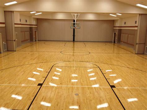 Gym Floor Refinishing   AZ Gym Floors