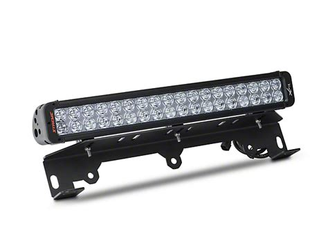 Led Light Bar F150 Vision X F 150 Bumper Light Bar Mount W 20 In Led Light Bar Xil Oeb10frpx3610 10 14 F 150