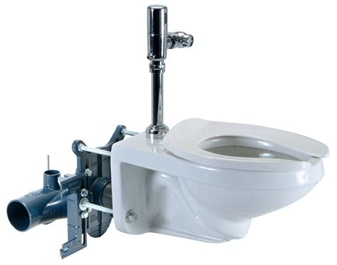 Carrier Plumbing by Zurn Delivers Unmatched Paired Performance With New Toilet