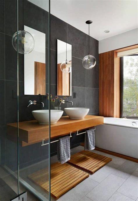 Ordinaire Salle De Bain Yvelines #7: Idee-decoration-salle-de-bain-salle-de-bain-grise-meubles-salle-de-bain-zen.jpg