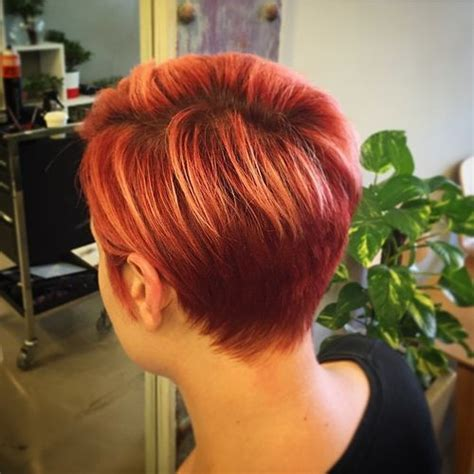 differnt ways to hilight pixie style haircut 20 edgy ways to jazz up your short hair with highlights