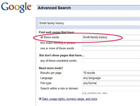 Search Ancestry Family Search Free Family History And Genealogy Records Autos Post
