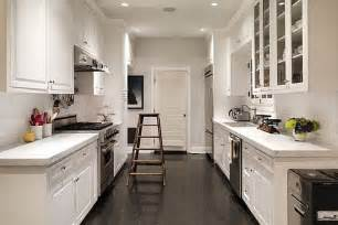 Small Corridor Kitchen Design Ideas by Small Galley Kitchen Decorconsidering The Ideas In Galley