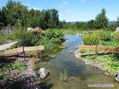 garden footbridge footbridge over a creek build wood arches backyard bridge