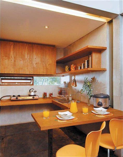layout dapur yang baik desain dapur dan ruang makan minimalis sederhana yang