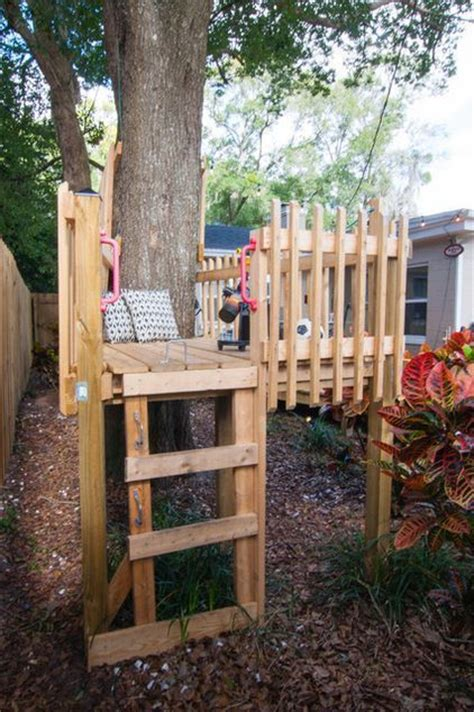build a backyard fort 17 best ideas about kids tree forts on pinterest tree