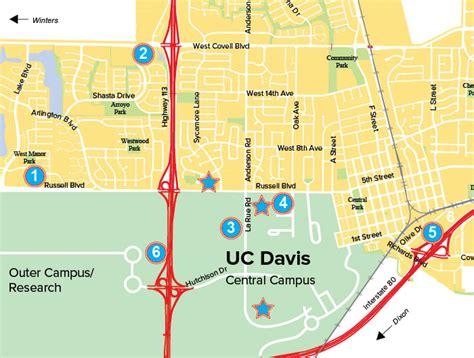 uc davis housing movies uc davis student housing maps