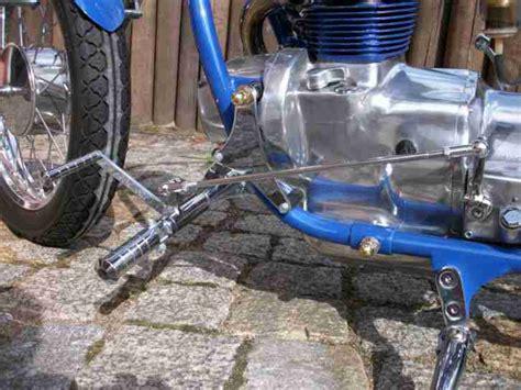 Awo 425 Bilder by Awo 425 Touren Chopper Bestes Angebot Von Simson
