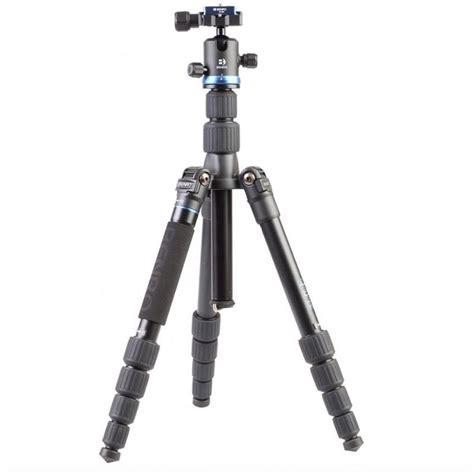 Tripod Parled benro fif19aib0 ifoto aluminium 5 section tripod kit park cameras