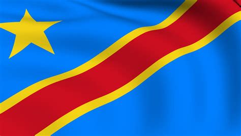 what color is the democratic democratic republic of the congo flag printable flags