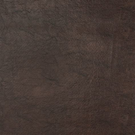 fake leather upholstery g366 brown shiny smooth upholstery faux leather by the yard