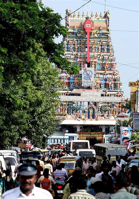 9 famous temples in Chennai with Pictures   Styles At Life